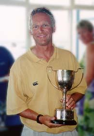 Steve Goacher
