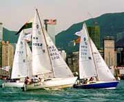 Hong Kong Sonatas